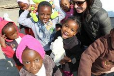 Interbrand Sampson de Villiers dedicates their 67 minutes on Mandela Day Charity, Day