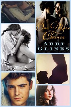 One more chance, Abbi Glines , Rag