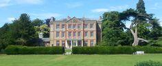 Ardington House Oxfordshire