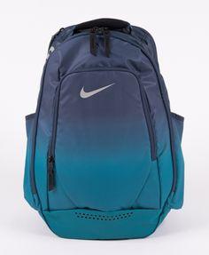 2dcdfa9f069c Nike USATF Ultimatum Utility Backpack Track Bag