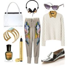 """Weekend Traveler"" by rshumlin on Polyvore"