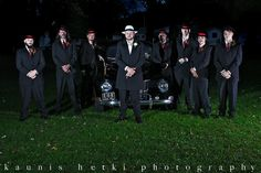 Mob Themed Wedding | Recent Photos The Commons Getty Collection Galleries World Map App ...