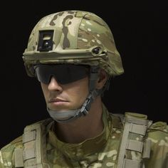 Revision Wins Contract to Supply U.S. Department of Defense with 90,000 Advanced Combat #Helmets