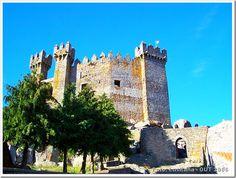 Castelo de Penedono ou Castelo do Magriço - Viseu