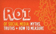Social ROI : Myths, Truths, & How to Measure