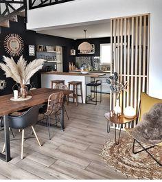 The Best 2019 Interior Design Trends - Interior Design Ideas Home Living Room, Interior Design Living Room, Living Room Designs, Living Room Decor, Home Decor Inspiration, Decor Ideas, Sweet Home, New Homes, House Design