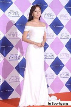 조수향 - Jo Soo-Hyang
