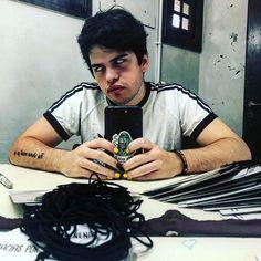 EL DEMENTE (@dementeyt) • Fotos y videos de Instagram Youtube Argentina, Crazy Man, Princesas Disney, Memes, The Man, Crushes, Chicago, Instagram, Fictional Characters