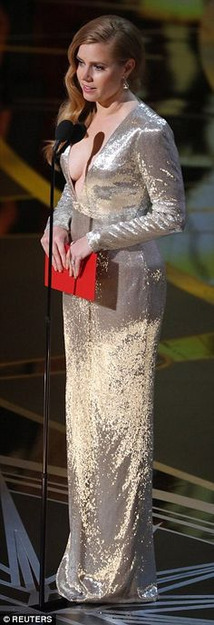 Amy Adams skips Oscars red carpet after Arrival is snubbed