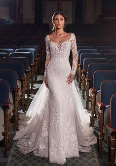 Unique Wedding Gowns, Affordable Wedding Dresses, Best Wedding Dresses, Wedding Bride, Winter Wedding Dresses, Godly Wedding, Dream Wedding, Wedding Ideas, Autumn Wedding