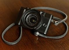 Gordy's Vertical Camera Strap
