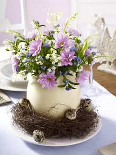 Easter...bouquet.