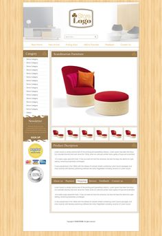 Furniture  Decore Theme Page Description Template  Furniture