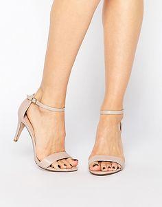 Изображение 1 из Босоножки на каблуке в минималистском стиле Carvela Kiwi