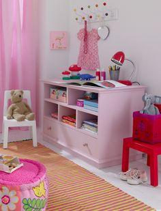 pink unit