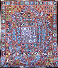 Bedspread, Tapestries, Indian, Traditional, Rugs, Amazon, Antiques, Wall, Handmade