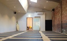 Yoga 213 - South Yarra - Sports - Time Out Melbourne