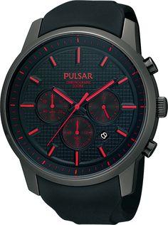 Pulsar PT3195X1 watch