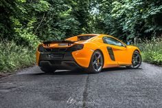 The McLaren held the world record for the fastest production car in the world for many years. Mclaren 650s, Luxury Cars, Shabby Chic, Vehicles, Uae, Type 3, Theater, Wheels, Facebook