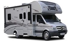 Not bad at all..still taking donations! :)  Motorhomes  http://www.coachmenrv.com/products/motorhomes.aspx