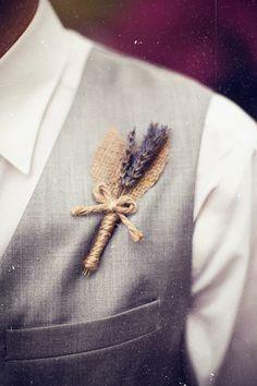 Photographer: Three Nails Photography  | Flowers: Florist of Covington, via weddingchicks.com