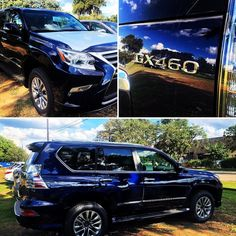 Our first 2017 #LexusGX in Nightfall Mica has arrived! What do you think of the new #lexus color? #newarrival #newlexus #lexusdominion #2017lexus #new #nplexusdominion #lexuslife #salexus #boernelexus #lexususa #lexuslove #mustsee #satx