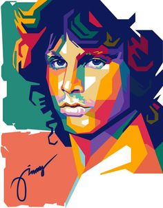 Jimmy Morrison in #WPAP