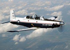 Beechcraft T-6 Texan II - Wikipedia, the free encyclopedia