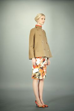 very tippi hedren    Erdem Pre-Fall 2012 - Review - Collections - Vogue