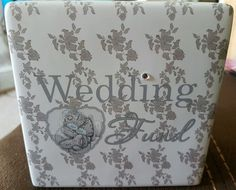 Me to You Tatty Teddy Wedding Fund Money Box. Gift Engagement Present for sale Engagement Presents, Tatty Teddy, Money Box, Gifts, Wedding, Ebay, Valentines Day Weddings, Presents, Money Bank