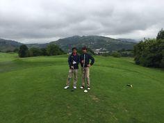 Final Autonómica Infantil FVG 2015. Federación Guipuzcoana de Golf (52)