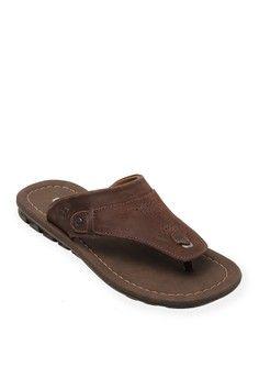 Pria > Sepatu > Sandal & Flip Flop > Sandal Kulit > Palaui > Borsa