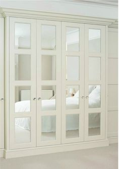 31 Best Fitted Wardrobes 6