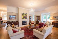 **walls double Resene Thornton Cream, trims Half Thornton cream, upper walls and ceilings eight Thorndon Cream