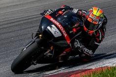 Felice Monteleone – FMPhotoSport MotoGP News Commercial Bank Grand Prix of Qatar Preview - Aprilia Racing Gresini MotoGP Team - Martedì, 24 Marzo 2015  Il primo Gran Premio dell'anno segna il ritorno di Aprilia nella massima categoria mondiale  Il Gran Premio del Qatar, in notturna sulla pista di Losail, inaugura la stagione…
