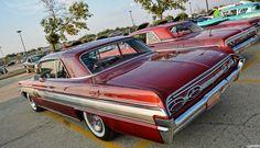 https://flic.kr/p/iDQVcb | 1962 Oldsmobile Starfire