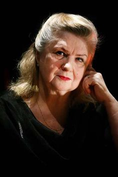 Stanisława Celińska Sexy Older Women, Poland, Movie Tv, Love Her, Cinema, Actresses, Portrait, People, Style