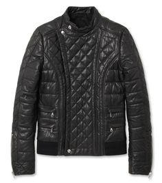バルマン - Balmain - Leather riders-13 | RESTIR リステア