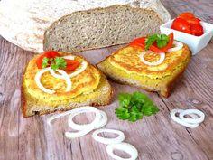 Vaječnice se šmakounem | Šmakoun French Toast, Breakfast, Food, Morning Coffee, Essen, Meals, Yemek, Eten