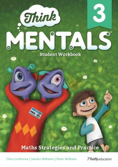 Free sample pages from Think Mentals 3 Student Workbook