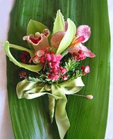 orchids Wedding Bouquets, Wedding Flowers, Orchards, Tablescapes, Flower Power, Floral Design, Exotic, Centerpieces, Bloom