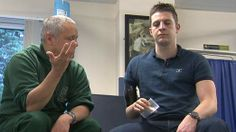 Soldier's bionic arm makes medical history as he is fitted with a prosthetic that can be controlled by thoughts
