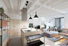 Светлая квартира в Белграде — HQROOM