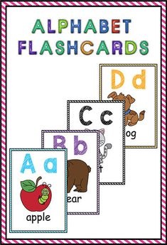 Shapes Flashcards, Number Flashcards, Free Printable Worksheets, Free Printables, Free Cards, Baby Learning, Classroom Activities, Lower Case Letters, Diy For Kids