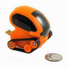 We are focused around the Tech community. Office Gadgets, Kitchen Gadgets, Educational Robots, Robots For Kids, Tech News, Handmade Art, Toys, Activity Toys, Clearance Toys