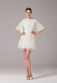KAYA suknie ślubne Kolekcja 2015 Suknia Ślubna