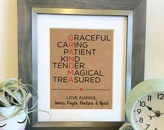 SALE My greatest blessings call me mom  by TheYellowDogShoppe