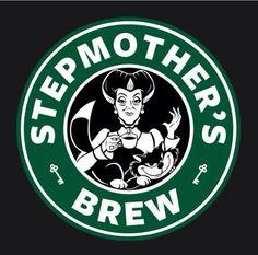 Stepmother's Brew