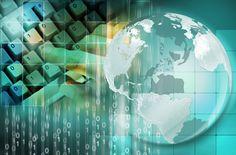 INFORMATICA Cloud Computing Technology, Web Technology, Futuristic Technology, Business Technology, Mobile Technology, Medical Technology, Peace And Security, Memoria Ram, Technology Background