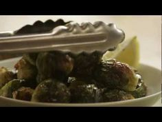 How to Make Roasted Brussels Sprouts
